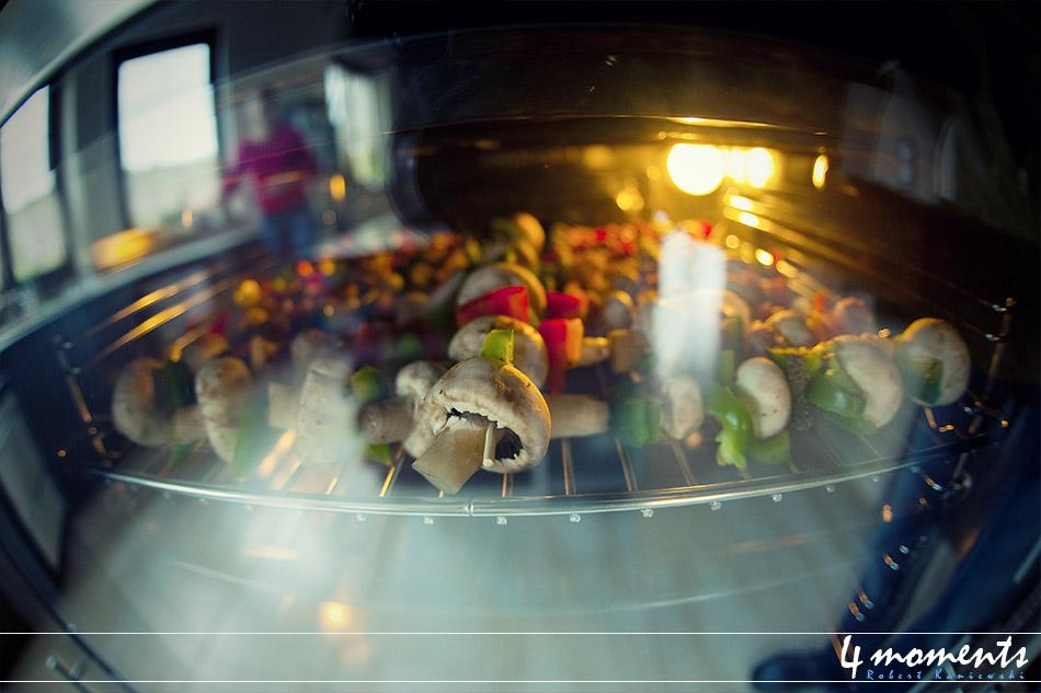 Kuchenne ewolucje | majówkowe grillowanie | otwarcie sezonu.