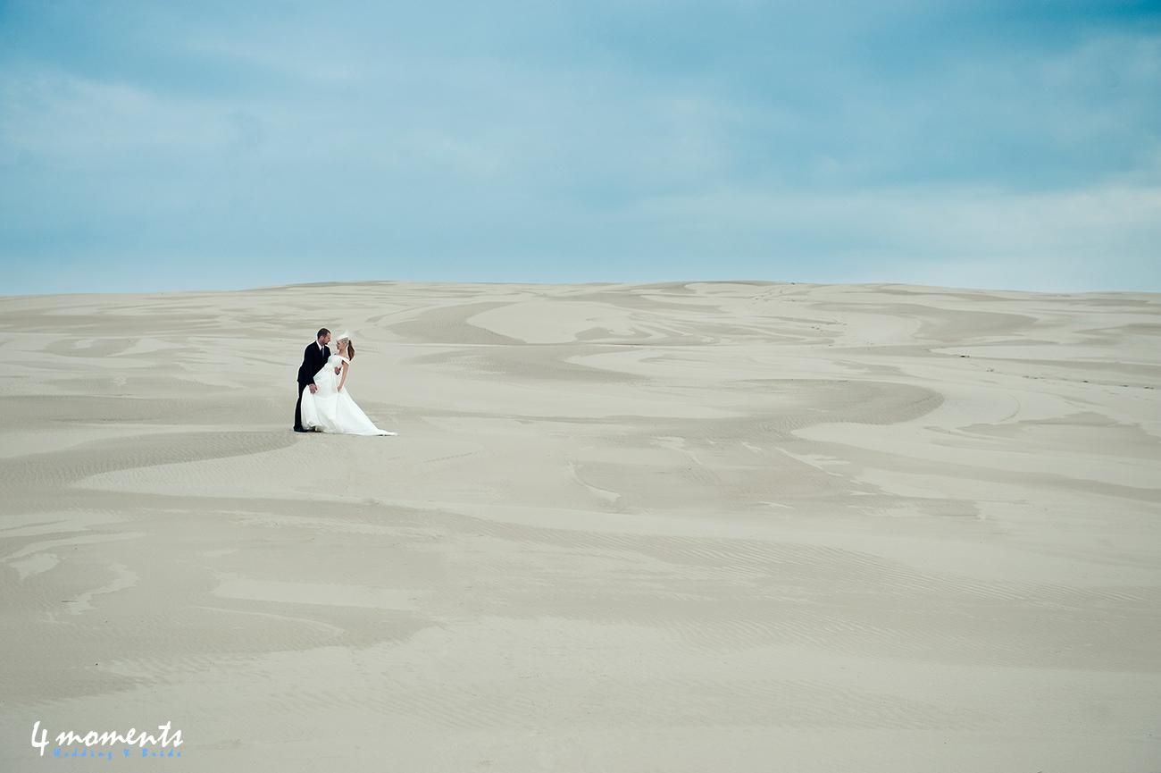 Ruchome piaski – zapowiedź.