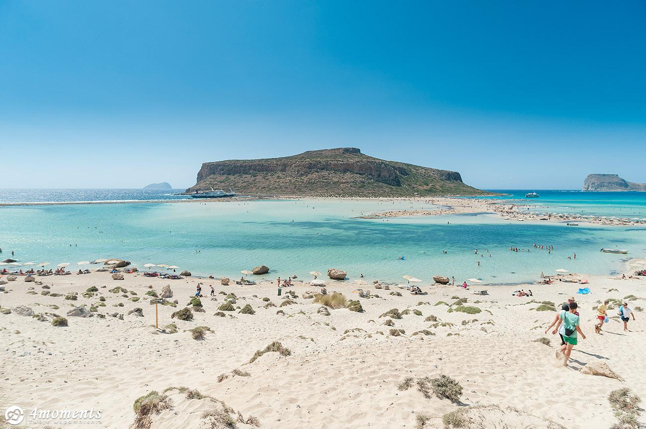 Pocztówka z wakacji Kreta 2014 | Part 1/2