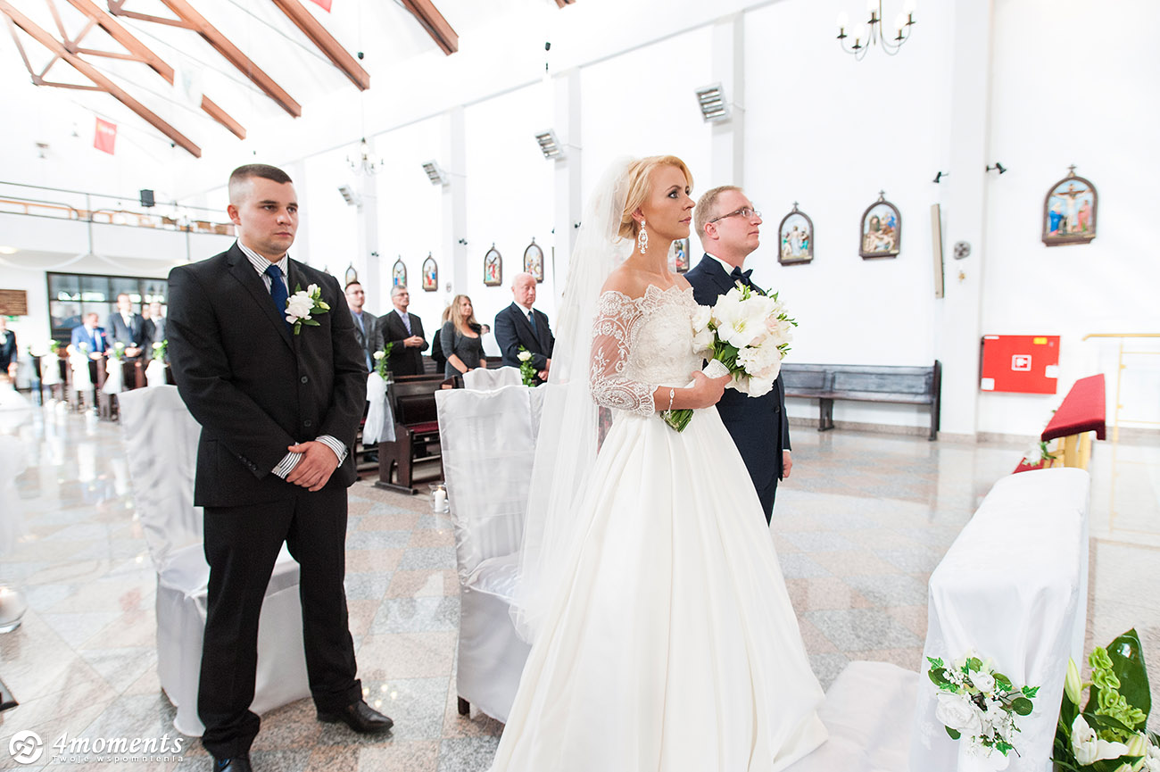 Fotografia ślubna Toruń