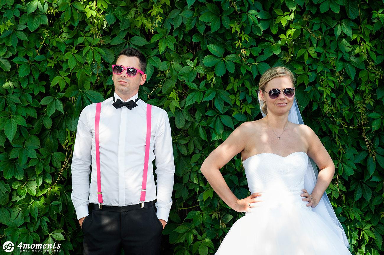 Ślubny Gangnam Style | Toruń | reportaż i plener