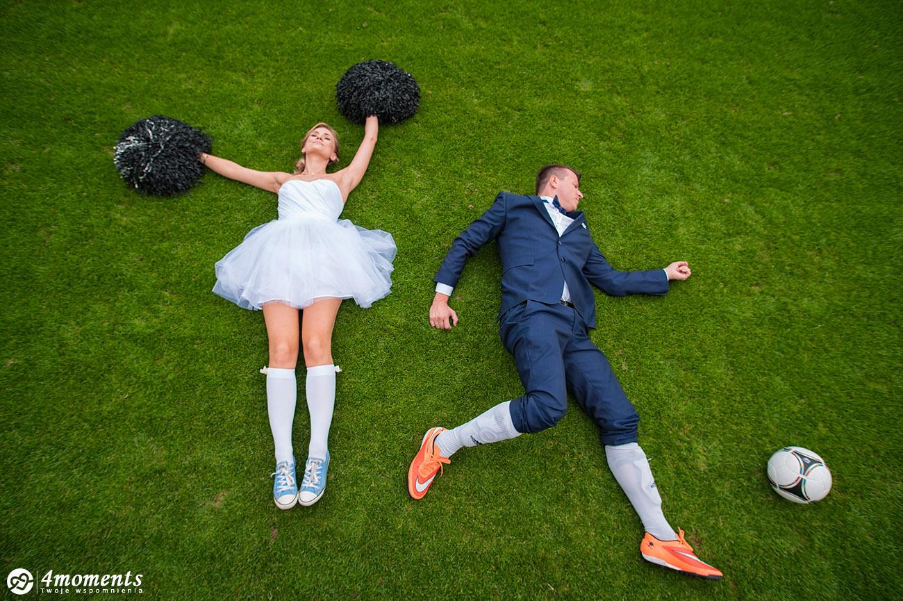 euro2016 plener ślubny