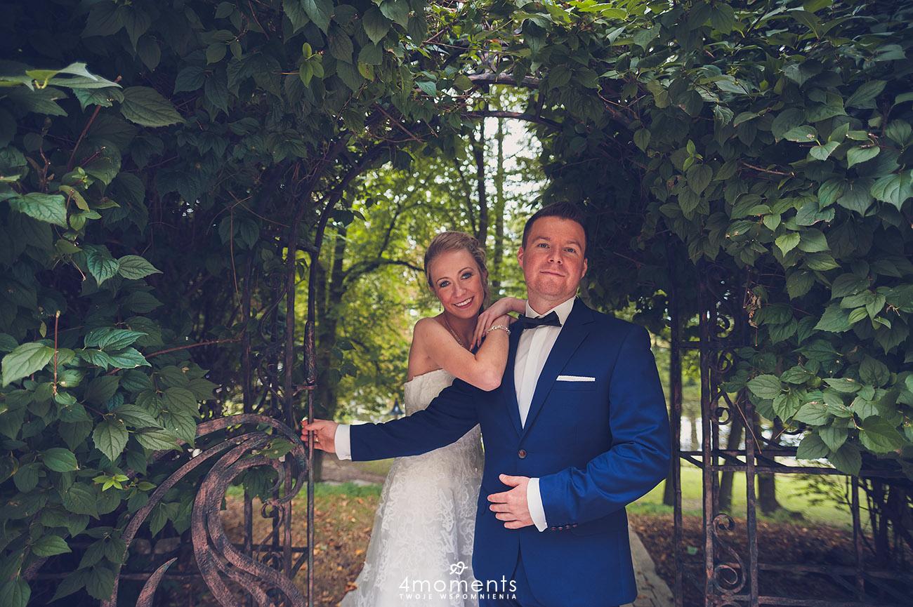 Zuzanna & Mateusz | Świecie nad Wisłą